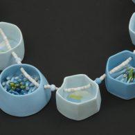 Cofre (Pigment porcelain)