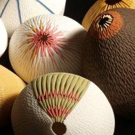 Objects of Seduction (Porcelaine, 22x15x14cm)