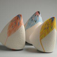 Objects of Seduction (Pigment porcelain)