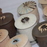 Women-Men (Stoneware Installation, Fuping Project, China)