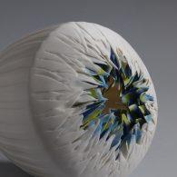 Medusa (Setrie Porcelain – Nerikomi)